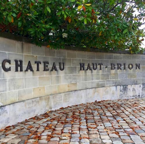 Já ouviu falar em vinhos franceses denominados CRU OU GRAND CRU? 2