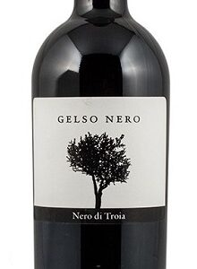 GELSO NERO DI TROIA IGT