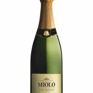 Espumante Miolo Cuvée Tradition Brut  – 750ML