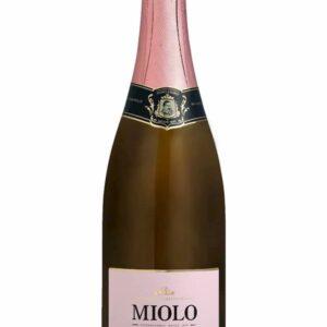 Espumante Miolo Cuvée Tradition Brut Rosé PAGUE 2 LEVE 3 KIT COM 3 UNIDADES