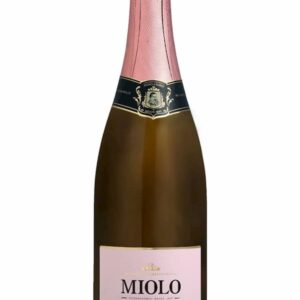 Espumante Miolo Rose Brut Cuvée Tradition 750ML