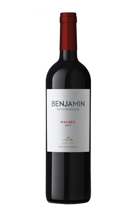 Vinho Benjamin Nieto Malbec 750ml 1
