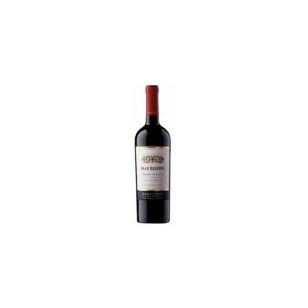 Errazuriz Max Reserva Cabernet Sauvignon 2016 1